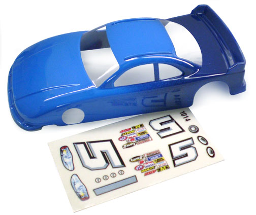 PARMA/PSE RC And Slot Car News