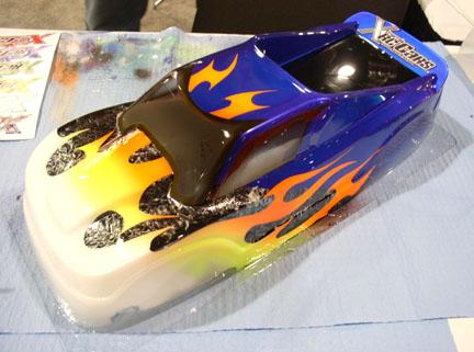 PARMA/PSE RC And Slot Car Racing